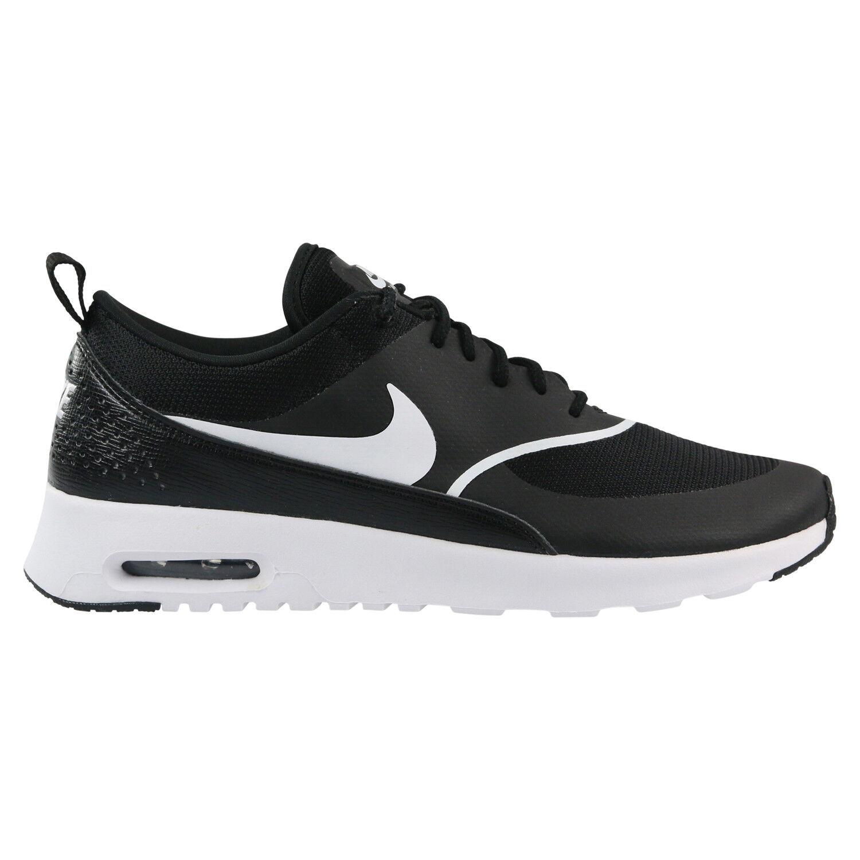 Nike Air Max Thea cortos Zapatos señora negro 599409 028 028 599409 13af5b