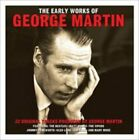 The Early Works of George Martin Double CD - Various Artists Ean5060143495618