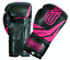 EVO-Ladies-Pink-Maya-Leather-Boxing-Gloves-MMA-Women-Sparring-Training-Muay-Thai thumbnail 13