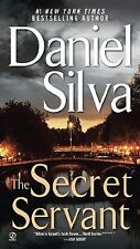Gabriel Allon: The Secret Servant by Daniel Silva (2008, Paperback)