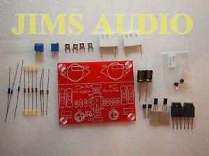 15W-pure-sound-Class-A-amplifer-kit-Hiraga