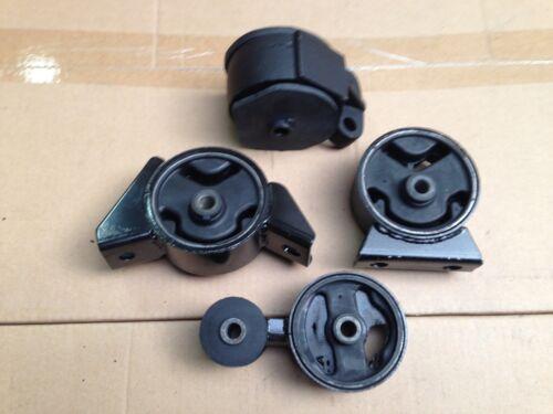 Motor /& Auto Mounts 4PCS for 98-01 Chevrolet Metro 94-00 Pontiac Firefly 1.3L