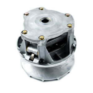 NEW-POLARIS-RZR-800-PRIMARY-CLUTCH-REPLACES-1322743-WITH-SPRING-WEIGHTS
