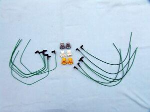 bmw e30, e32, e34 euro headlight connectors, pigtails, oem, brand new | ebay  ebay