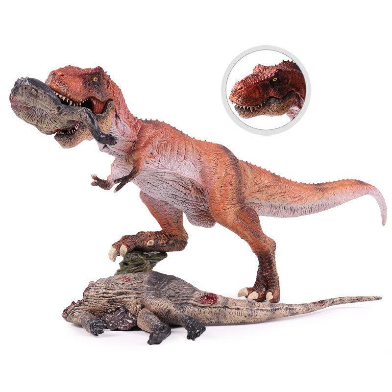 Jurassic park dinosaurier spielzeugmodellen einrichtung der welt