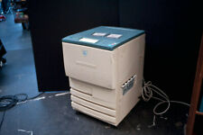 Xerox Docucolor 12 With Fiery Server Lot N5600