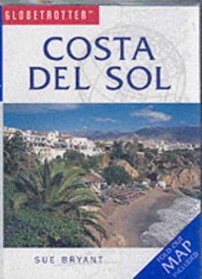 Costa del Sol Travel Pack (Globetrotter Travel Packs) By Globetrotter