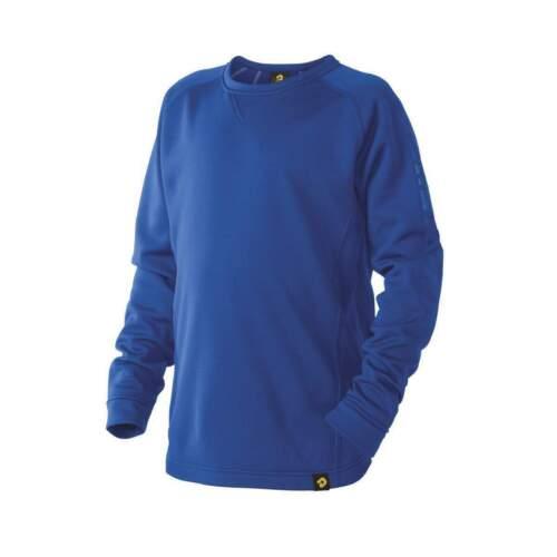 Demarini Heater Fleece Men/'s Pullover Brand New
