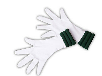 Sailor Moon SuperS Cosplay Costume Sailor Neptune Kaiou Michiru White Gloves