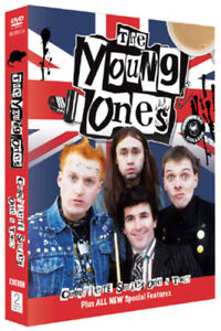 The-Young-Ones-Complete-Series-One-and-Two-DVD-2007-Adrian-Edmondson-Posner