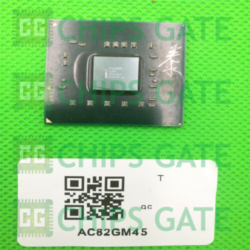 1PCS New AC826M45 SL894 AC82GM45 SLB94 BGA IC Chipset With Balls