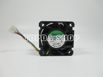 SUNON PSD1204PQB1-A Server cooling fan DC12V 2.6W 40*40*28mm 4pin PWM