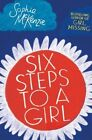 Six Steps to a Girl by Sophie McKenzie (Paperback, 2014)