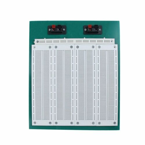 4 In 1 700 Position Point SYB-500 Tiepoint PCB Solderless Bread Board Bread