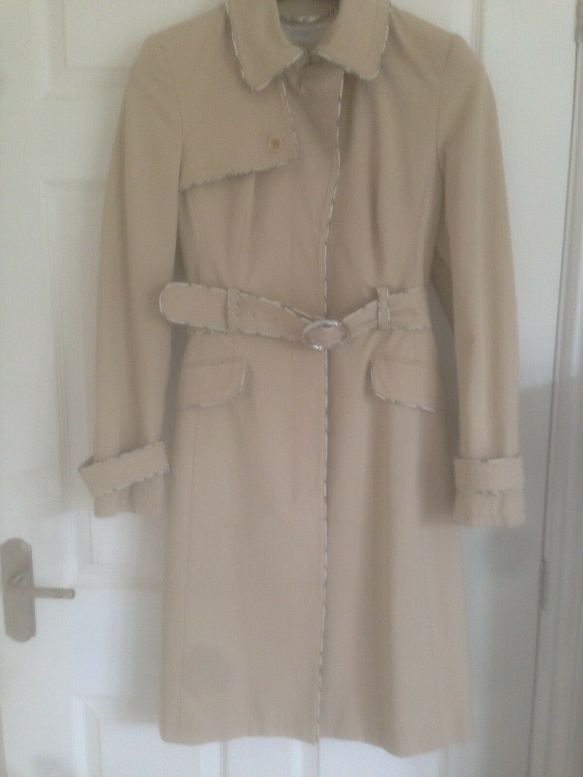 Karren Millen Long Trench Coat