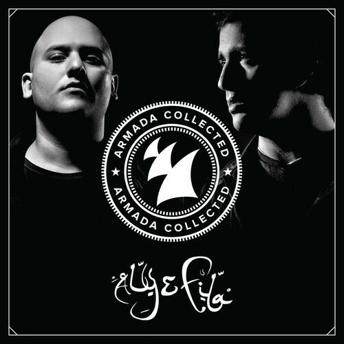 Aly & Fila - Armada Collected [New CD] Holland - Import