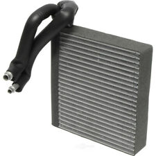 A//C Evaporator Core-Evaporator Plate Fin Front UAC EV 62898PFC