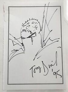 ORIGINAL-TONY-DANIEL-SPAWN-COMIC-ART-SKETCH