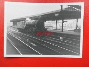 PHOTO  LNER CLASS V2 LOCO NO 60831 AT YORK 11464 - Tadley, United Kingdom - PHOTO  LNER CLASS V2 LOCO NO 60831 AT YORK 11464 - Tadley, United Kingdom