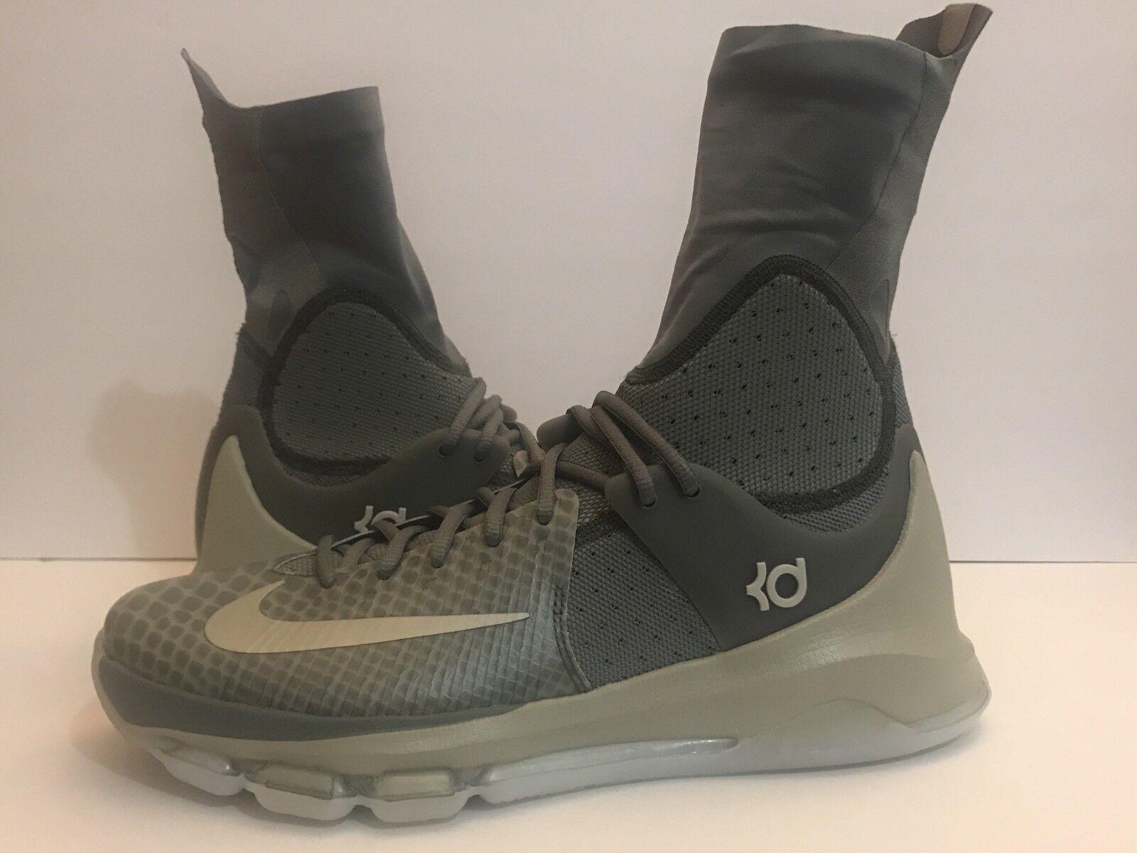 Nike KD Kevin Durant IX Elite 834185-001 Sz 11