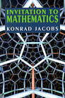 Invitation to Mathematics by Konrad Jacobs (Paperback, 1992)