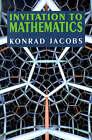 Invitation to Mathematics by Konrad Jacobs (Paperback, 1992)