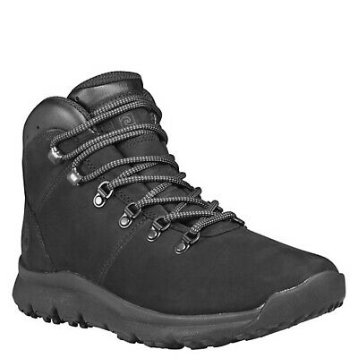 TIMBERLAND MENS BOLTERO Hiker Boots Sz 11.5 Leather