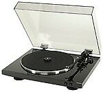 Denon DP-300F Fully Automatic Analog Turntable Brand New!!