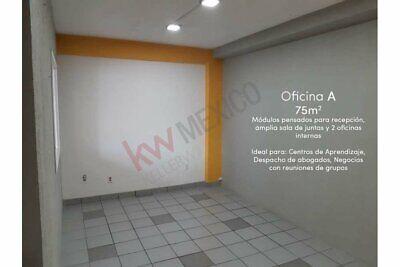 Oficina en Renta en Av. Luis Donaldo Colosio, Pachuca Hidalgo $8,000.00