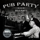 Pub Party Megamix by Various Artists (CD, Jul-2007, Signature)