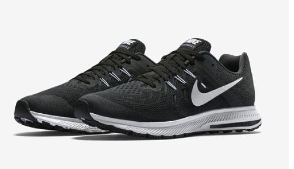 Nike Men's Nike Zoom Winflo 2 Running shoe Trainers  807276-001