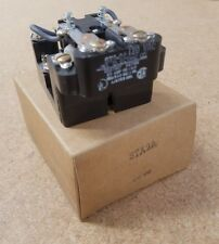 Lot of 29 NEW Line Electric Relay Switches STA-2A STA2A 120 VAC 20A
