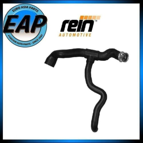 For Mercedes C240 C320 2.6L 3.2L 6cyl CRP Rein Lower Radiator Coolant Hose NEW