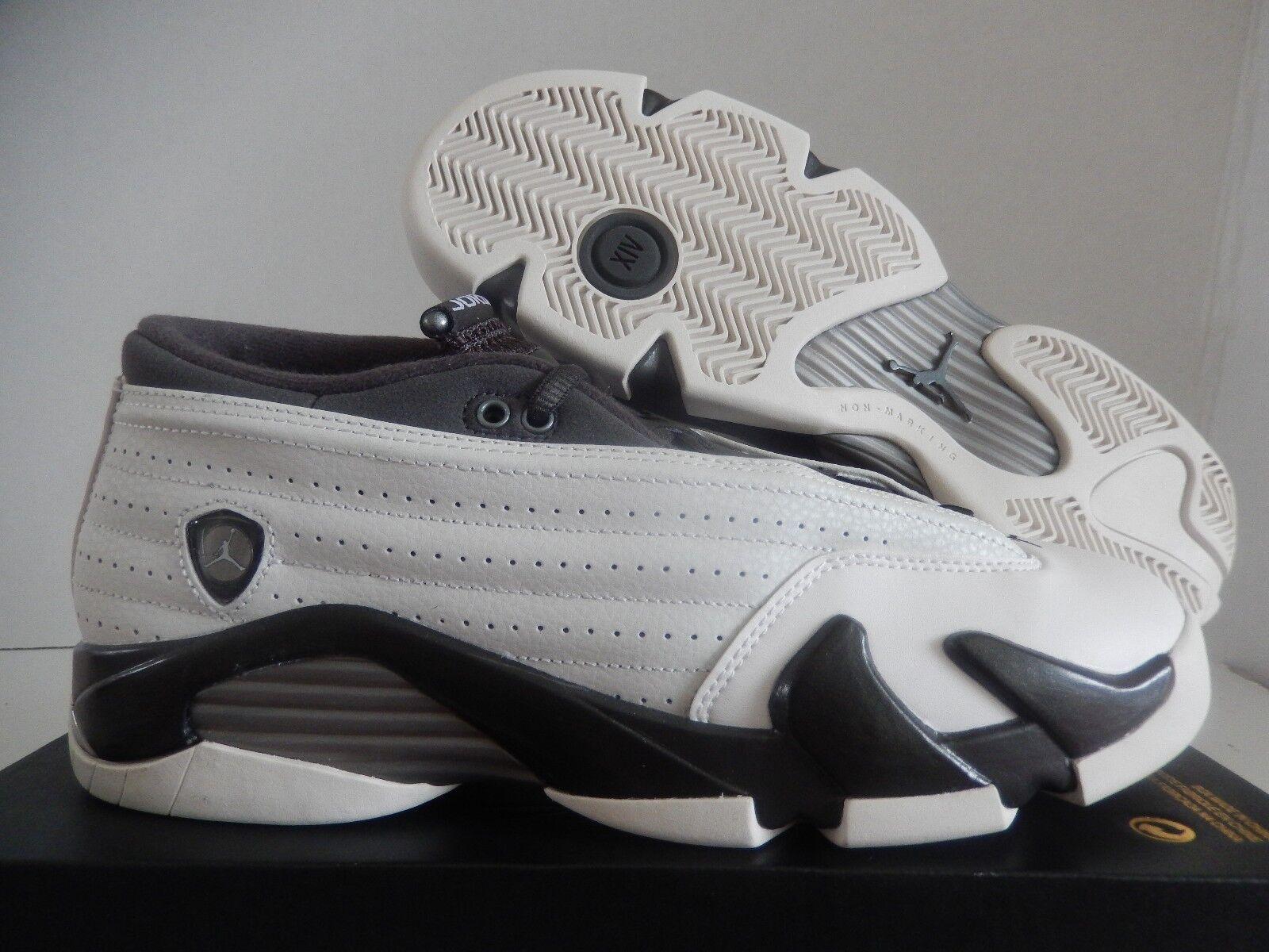 Nike Air Premium Jordan 14 retro low PRM Premium Air GG Y [8075201827] 08b14d