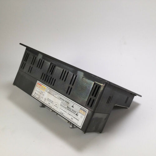 Siemens 6AV3520-1EL00 Operator panel monitor display module Used UMP