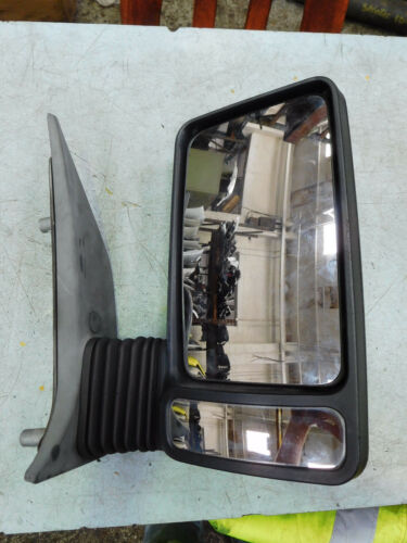 IVECO DAILY STANDARD ARM MANUAL O//S WING MIRROR 1999-2006