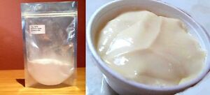 Details about 75g of Glucono delta-Lactone GDL - Make your own Silken Tofu  like a Pro!