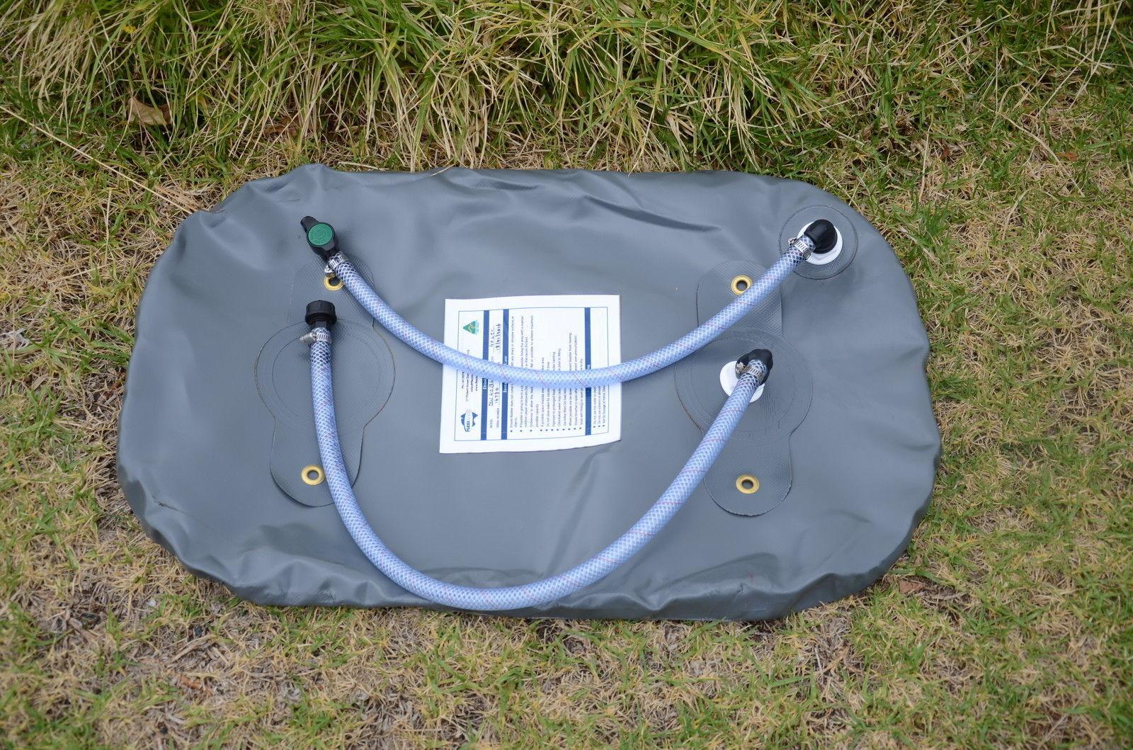 40L Water Bladder  4x4 Australian Made Water Bladder 700mm x 360mm - DW40BLP
