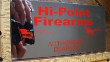 Hi-Point Firearms Decal Sticker