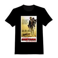 Sartana 3 - Custom Spaghetti Western T-shirt (116)