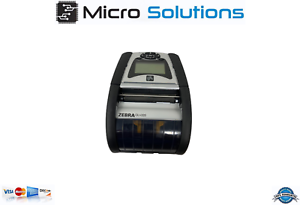 Zebra-QLN320-Mobile-Thermal-Printer-WIFI-Bluetooth-Tested-comes-with-NO-BATTERY