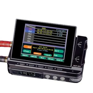 MDP-Mini-Digital-Power-System-MDP-M01-Smart-Monitor-MDP-P905-Power-Supply