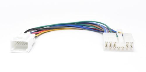 Bluetooth música adaptador de audio Interface Lexus is 200 GS 300 ls SC 430 5+7