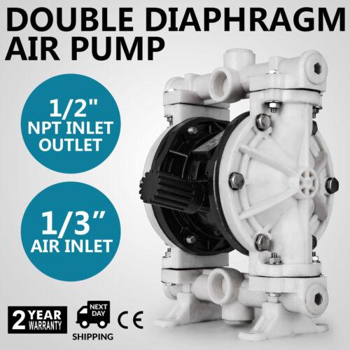Air-Operated Double Diaphragm Pump Petroleum Fluids General Acid General Alkali