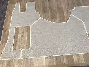 neu lkw teppiche teppich fu matten f r mercedes actros mp4. Black Bedroom Furniture Sets. Home Design Ideas