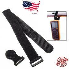 Multi Meter Hanging Loop Strap Amp Magnet Hanger Kit For Fluke Tpak Instrument Usa