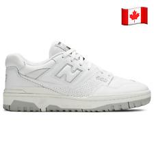 New Balance 550 White Grey (BB550PB1) 🇨🇦🚚