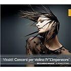 "Antonio Vivaldi - Vivaldi: Concerti per Violino IV ""L'Imperatore"" (2017)"