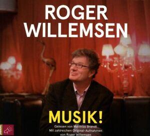 ROGER-WILLEMSEN-MUSIK-2-CD-NEW-WILLEMSEN-ROGER