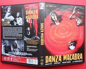 dvd-film-horror-movie-danza-macabra-danse-macabre-barbara-steele-georges-riviere